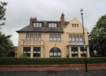 Thumbnail 4 bed flat for sale in Dunbeth Avenue, Coatbridge, North Lanarkshire