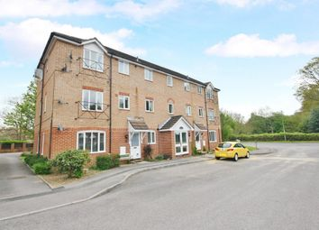 Thumbnail 2 bed flat for sale in Kempton Court, Timor Close, Whiteley