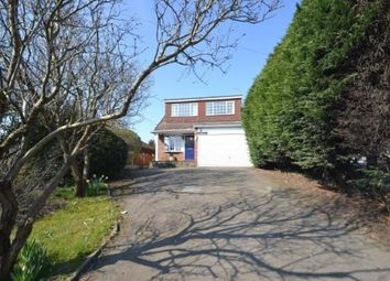 Thumbnail Detached house for sale in Crays Hill, Billericay