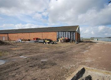 Thumbnail Commercial property to let in Storage Land, Welham Road, Market Harborough, Leicestershire