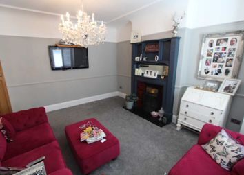 Thumbnail 6 bed semi-detached house for sale in Shaftesbury Avenue, Southend-On-Sea