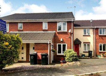 Thumbnail 1 bed terraced house for sale in Orchid Vale, Kingsteignton, Newton Abbot