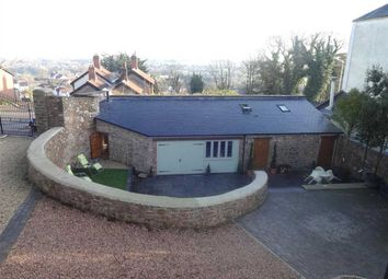 Thumbnail 2 bed detached bungalow for sale in Little Hervells Court, Chepstow