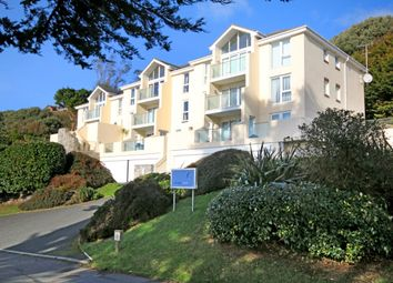 3 bed flat for sale in Compass South Ilsham Marine Drive, Torquay TQ1