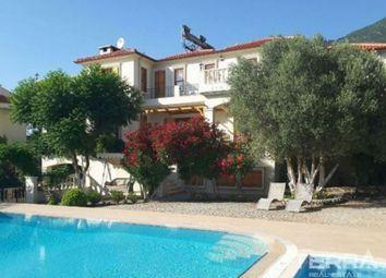 Thumbnail 6 bed detached house for sale in Ovacık, Fethiye, Muğla, Aydın, Aegean, Turkey