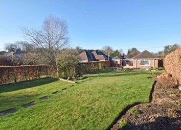 Thumbnail 2 bed detached bungalow for sale in Windmill Lane, Widmer End, High Wycombe
