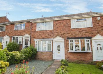 Thumbnail 2 bed town house for sale in Radcliffe Gardens, Carlton, Nottingham