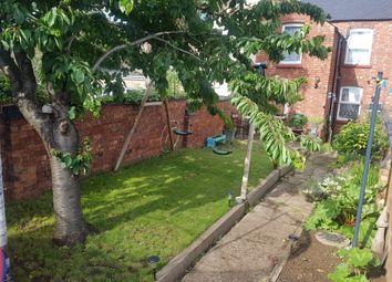 3 bed terraced house for sale in Elsden Road, Wellingborough NN8