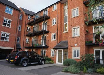 2 bed flat to rent in Crown Apartments, Loughborough LE11