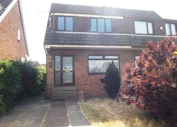 Thumbnail 3 bedroom semi-detached house for sale in Sunnybank Crescent, Brinsworth, Rotherham, South Yorkshire