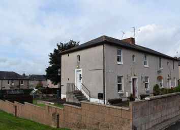 Thumbnail 2 bed flat for sale in Arnott Terrace, Troqueer, Dumfries