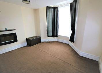 Thumbnail 1 bedroom flat to rent in Osborne Road, Blackpool
