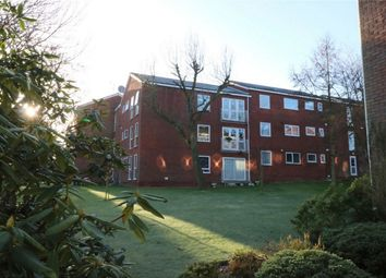 Thumbnail 2 bed flat for sale in Roundhedge Way, Enfield, Middx