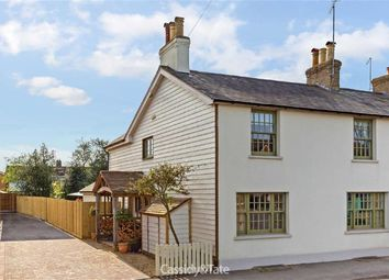 Thumbnail 4 bedroom property for sale in High Street, St Albans, Hertfordshire