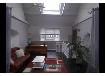 Thumbnail 1 bed terraced house to rent in Newark Street, London