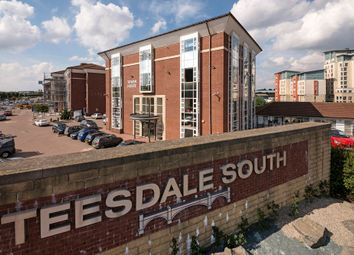 Thumbnail Office for sale in Thornaby Place, Stockton-On-Tees