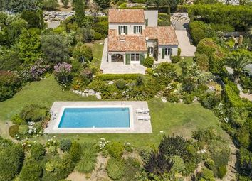 Thumbnail 5 bed detached house for sale in 06560 Valbonne, France