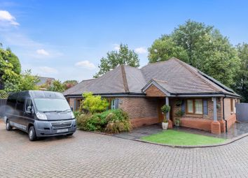 Thumbnail 4 bed detached bungalow for sale in Park Road, Forest Row