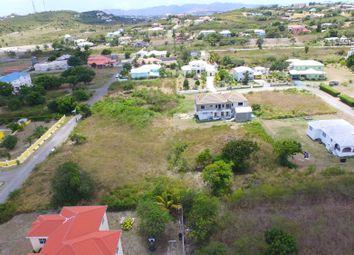 Thumbnail Land for sale in Weatherills Estate, Weatherills Estate, Antigua And Barbuda
