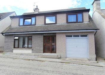 4 bed detached house for sale in Aboyne Street, Buckie AB56