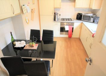 Thumbnail 3 bed terraced house to rent in Dagnam Park Drive, Romford, Essex