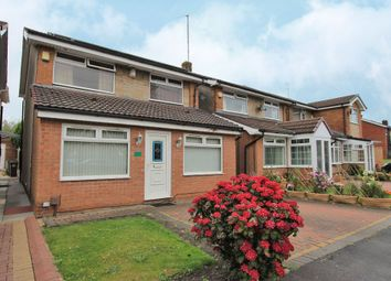 Thumbnail 4 bed detached house for sale in Craig Road, Stockport, Greater Manchester