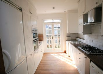Thumbnail 1 bed flat to rent in Reform Street, London, London