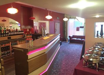 Thumbnail Restaurant/cafe for sale in Llanelli, Dyfed