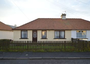 Thumbnail 3 bed bungalow for sale in Osborne Place, Tweedmouth, Berwick Upon Tweed, Northumberland