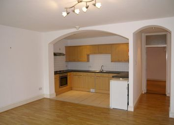 Thumbnail 1 bed flat to rent in Eaton Crescent, Swansea
