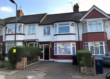Thumbnail 3 bed terraced house for sale in Park Close, London