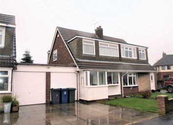 Thumbnail 3 bed semi-detached house to rent in Jackson Close, Haskayne, Ormskirk