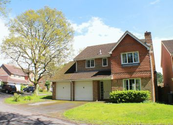 Thumbnail 4 bed property for sale in Monterey Drive, Locks Heath, Southampton
