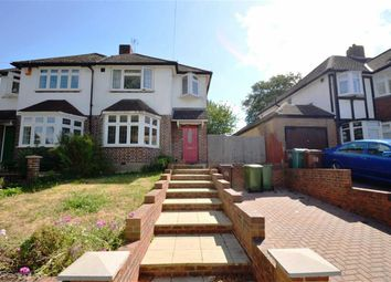 Thumbnail 3 bedroom semi-detached house to rent in Carlisle Road, Sutton