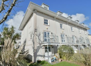 4 bed end terrace house for sale in Kimberley Croft, Falmouth TR11