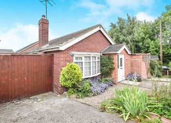 Thumbnail 2 bed detached bungalow for sale in Northfield Avenue, Ilkeston
