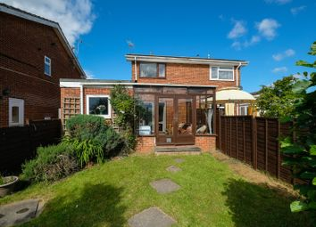 Thumbnail 2 bed semi-detached house for sale in Upperfield Road, Maltby, Rotherham