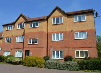 Thumbnail 1 bed flat to rent in Edison Drive, Upton Grange, Northampton
