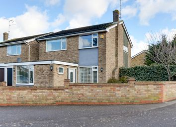 Thumbnail 3 bedroom detached house for sale in Little Thorpe, Southend-On-Sea