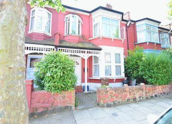 Thumbnail 3 bed terraced house for sale in Cleveleys Road, Clapton