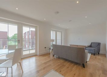 Thumbnail 2 bed flat for sale in Hampton Row, London, London