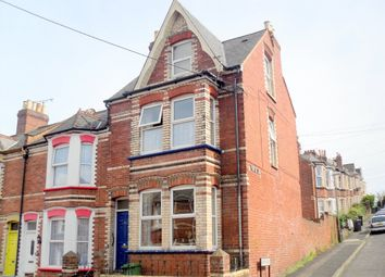 Thumbnail 1 bed flat to rent in Priory Road, Exeter