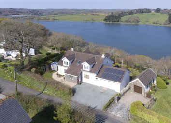 Thumbnail 5 bed detached bungalow for sale in Tides Reach, Lower Quay Road, Hook, Haverfordwest