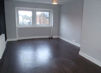 Thumbnail 3 bed flat to rent in Rankine Street, Johnstone