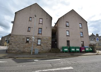 Thumbnail 2 bed flat for sale in St Giles Road, Elgin