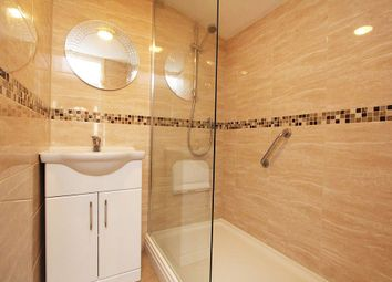 Thumbnail 2 bedroom end terrace house for sale in Elf Row, London, London