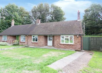 Thumbnail 3 bed semi-detached bungalow for sale in Sandy Place, Smeeth, Ashford