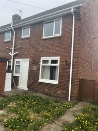 2 bed semi-detached house to rent in Broom Hill, Stanley DH9