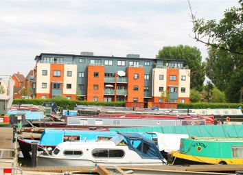 Thumbnail 2 bed property for sale in Provis Wharf, Canalside, Broughton