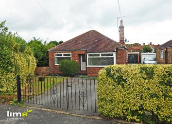 Thumbnail 2 bedroom detached bungalow to rent in Beech Lawn, Anlaby, Hull
